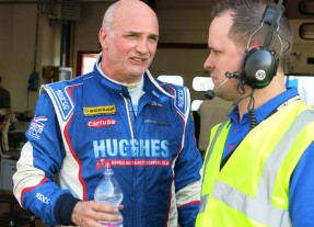 Tony Hughes, Speedworks Motorsport