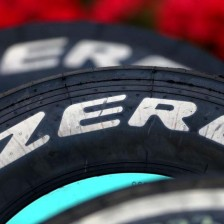 Pirelli announces tyre choice for first 4 GP