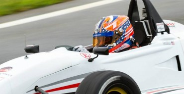 Herzog to contest ATS F3 Cup