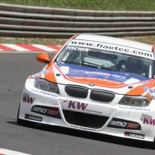 Team Engstler to line up two Bmw 320s