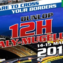 Mugello to host first 12H Italy