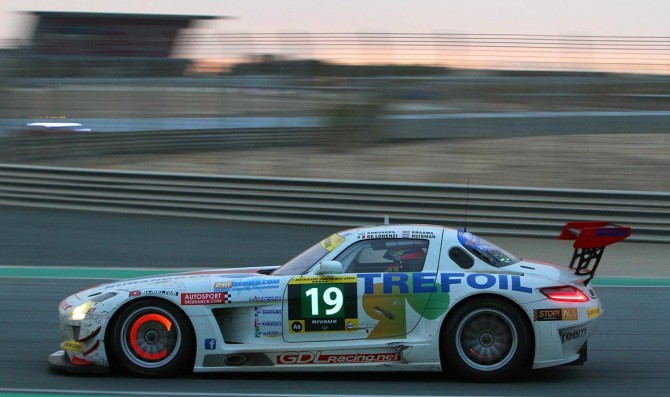 GDL Racing to line up three cars