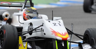 Fortec confirms three-car line up