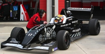 Walkinshaw positive after latest test