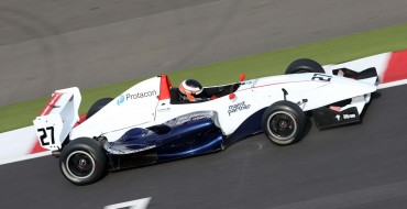 Jordan quickest in the pre-season test