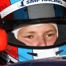 SMP Racing to partner Koiranen GP again