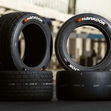 GT4 European Series to race with Hankook