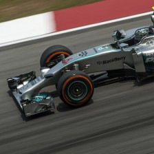 Rosberg fastest in Free Practice 3