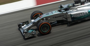 Hamilton scores second pole in a row