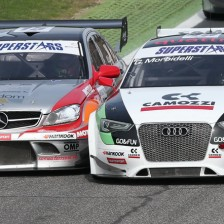 Audi declared 2013 Team Champion