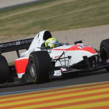 Sato returns to Auto Gp for Marrakech