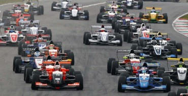 EuroV8, GTSprint set for start at Monza