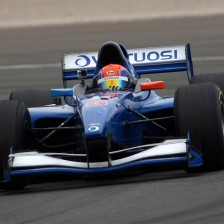 Dejonghe fastest at Valencia