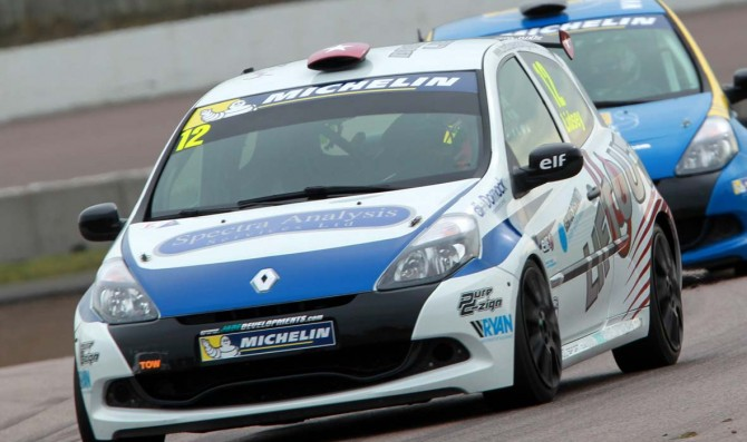 Butler joins Lidsey at 20Ten Racing