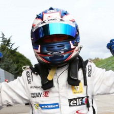 Nyck De Vries dominates at Imola