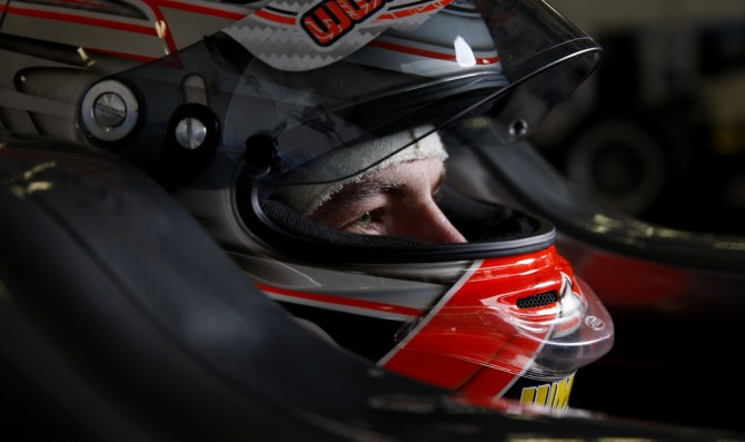 Verstappen sets final fastest time