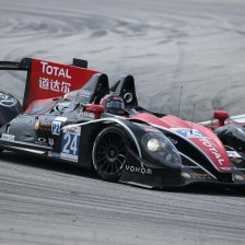 OAK Racing to defend AsLMS title