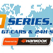 Hankook replaces Dunlop for 24H Series