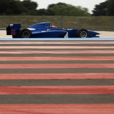 Sam Dejonghe quickest in FP1