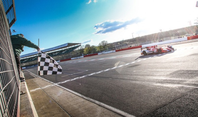 Thiriet TDS Racing wins 4H of Silverstone