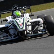 BRDC F4 set for Silverstone season opener