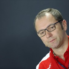 Stefano Domenicali resigns