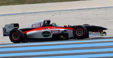 Lopez fastest in the Paul Ricard testing