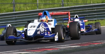 16-year-old Isaakyan takes Race 1 win