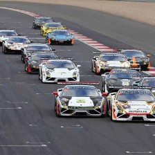 Jeroen Mul scores double at Silverstone