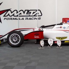 Malta Formula Racing unveils the team