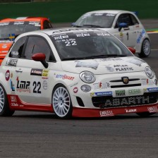 Lilja quickest in qualifying at Spa