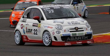 Lynn claimes pole position in Spielberg