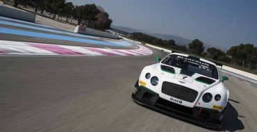 New grid record at Paul Ricard