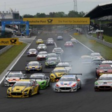 Silverstone to assign Trofeo Europa