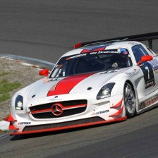 La GDL Racing alla 24 Ore di Spa