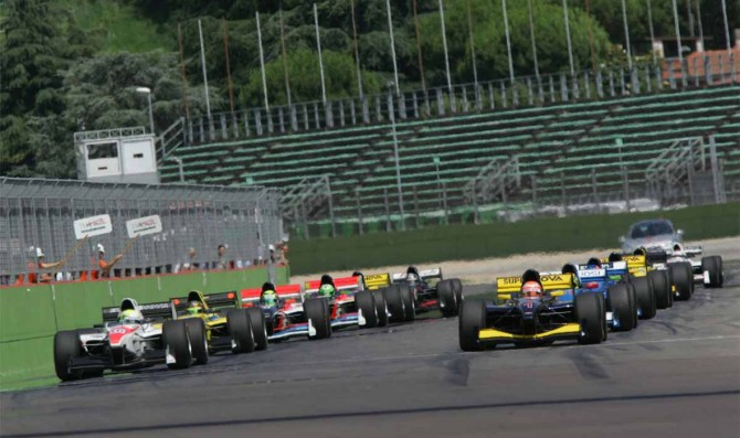 Auto GP ready for debut in Austria