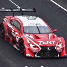 Zent Cerumo RC F takes first win