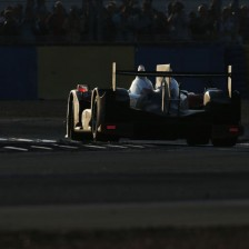 Eurasia enters an Oreca-Nissan LMP2
