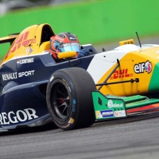 Assen to host F.Renault 2.0 NEC