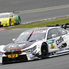 Wittmann extends his lead