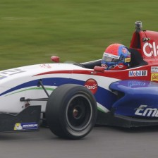 Protyre F.Renault heads to Snetterton