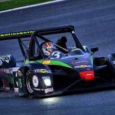 Due Wolf per la Emotion Motorsport