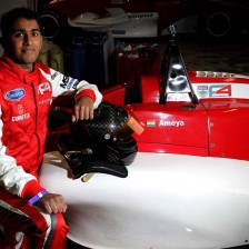 Vaidyanathan completes Hillspeed line-up