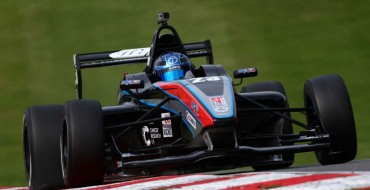 Jaafar will race with Fortec