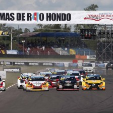Lopez and Loeb triumph in Argentina