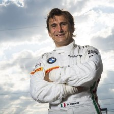 Zanardi to compete in the 24H Spa
