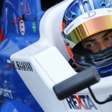 New track record for Isaakyan in Spain