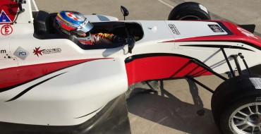 Malta Formula Racing signs Kanayet