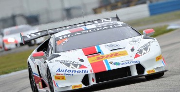 Liberati joins FFF Racing Team by ACM