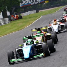 Silverstone up next as British F3 resumes
